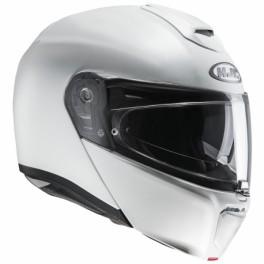 HJC RPHA 90 SEMI Flat white