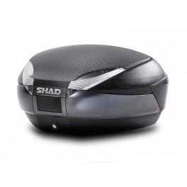 Motokufor SHAD SH48 Carbon Akcia
