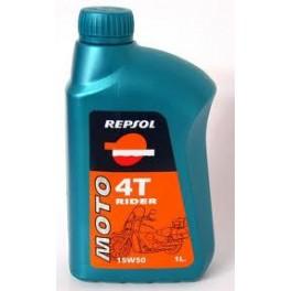 Repsol Rider 15W50 4T