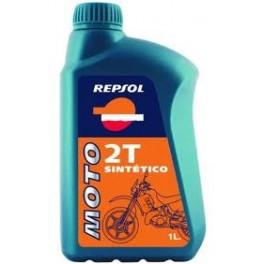 Repsol 2T Sintetico