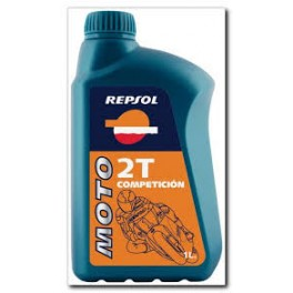 Repsol 2T competition