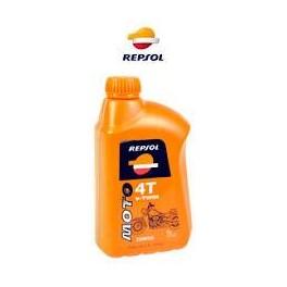Repsol 4T V-Twin20W50