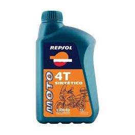 Repsol 4T Sintetico 10W40