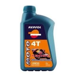 Repsol 4T Racing 10W50