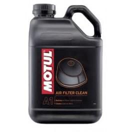 MOTUL AIR FILTER CLEAN