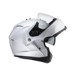 Prilba HJC IS-MAX II biela vyklápacia